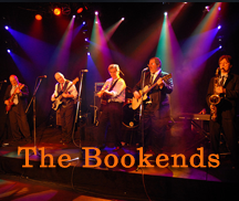 Live Music with Bookends