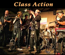 Live music with Class Action