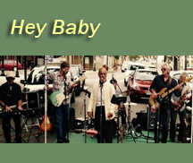 Live Music by Hey Baby