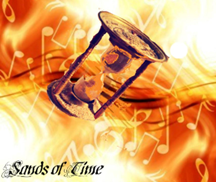 Live Music with Sands of Time