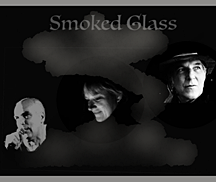 Live Music with Smoked Glass